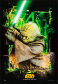 "Movie Posters:Science Fiction, Star Wars: Episode III - Revenge of the Sith (Sonis, 2005). International Commercial Poster (26.75"" X 38.5""). Science Fictio..."