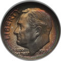 Roosevelt Dimes, 1955-S 10C MS68 ★ NGC. NGC Census: (3/0 and 2/0*). PCGS Population:(4/0 and 2/0*). Mintage ...