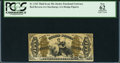 Fractional Currency:Third Issue, Fr. 1343 50¢ Third Issue Justice PCGS Apparent New 62.. ...