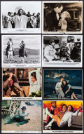 """Movie Posters:Miscellaneous, Hollywood Photo Lot (1930s-1980s). Photos & Mini Lobby Cards (400+) (8"""" X 10""""). Miscellaneous.. ... (Total: 400 Item)"""