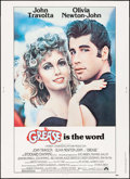"Movie Posters:Musical, Grease (Paramount, 1978). Poster (30"" X 40""). Musical.. ..."