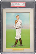 Baseball Cards:Singles (Pre-1930), 1911 T3 Turkey Red Cabinets Christy Mathewson #27 PSA EX-MT 6....
