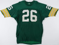 Football Collectibles:Others, 1970's Packers Style Durene Jersey. ...