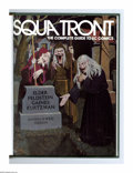 Magazines:Fanzine, Squa Tront #1-9 Bound Volumes (Jerry Weist, 1967-83). These three handsome volumes contain bound copies of the full run of t...