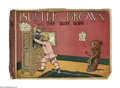 Platinum Age (1897-1937):Miscellaneous, Buster Brown The Busy Body (Cupples & Leon, 1909) Condition:Incomplete. 42 of 62 pages are present. Brittle pages, pieces m...