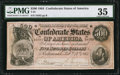 Confederate Notes:1864 Issues, T64 $500 1864 PF-1 Cr. 403. . ...