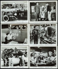 "Movie Posters:Bad Girl, Hot Rod Girl (American International, 1956). Photos (26) (8"" X10""). Bad Girl.. ... (Total: 26 Items)"
