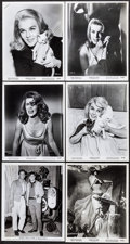 "Movie Posters:Bad Girl, Kitten with a Whip (Universal, 1964). Photos (60) (8"" X 10""). Bad Girl.. ... (Total: 60 Items)"