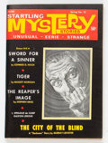 Magazines:Horror, Startling Mystery Stories #12 (Health Knowledge, Inc., 1969) Condition: VF....