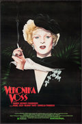 "Movie Posters:Foreign, Veronika Voss (United Artists Classics, 1982). One Sheets (55) Identical (27"" X 41""). Foreign.. ... (Total: 55 Items)"
