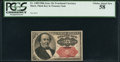 Fractional Currency:Fifth Issue, Fr. 1309 25¢ Fifth Issue PCGS Choice About New 58.. ...
