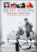 "Movie Posters:Documentary, Bert Stern: Original Madman (First Run Features, 2011). One Sheet (27"" X 39"") SS. Documentary.. ..."