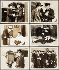 "The Fighting Rookie (Mayfair Pictures, 1934/Modern Sound Pictures, R-1940s). Photos (16) (8"" X 10"") & Nega..."