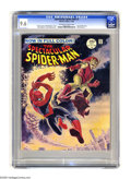 Magazines:Superhero, Spectacular Spider-Man #2 (Marvel, 1968) Off-white to white pages.If you like John Romita Sr.'s lionized line-drawn covers,...
