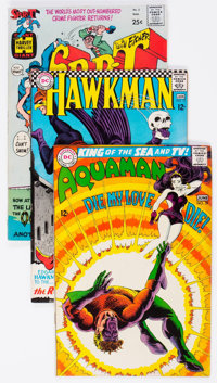 DC Silver Age Comics Group of 19 (DC, 1960s) Condition: Average VF.... (Total: 19 Comic Books)