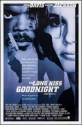 "Movie Posters:Action, The Long Kiss Goodnight & Others Lot (New Line, 1996). OneSheet (27"" X 41"") & International One Sheets (2) (27"" X 40.25"")S... (Total: 3 Item)"