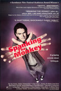 "Movie Posters:Comedy, Spanking the Monkey (Fine Line Features, 1994). One Sheet (27"" X 40"") SS. Comedy.. ..."