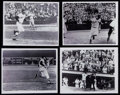 Baseball Collectibles:Hartland Statues, Vintage 1958-1962 Hartland Statue - Ted Williams With Pictures. ...