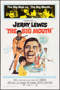 """Movie Posters:Comedy, The Big Mouth & Other Lot (Columbia, 1967). One Sheets (2) (27"""" X 41""""). Comedy.. ... (Total: 2 Items)"""