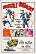 """Movie Posters:Action, One Spy Too Many (MGM, 1966). One Sheet (27"""" X 41""""). Action.. ..."""