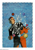 Original Comic Art:Covers, Gray Morrow - Perry Rhodan #51: Return from the Void Cover OriginalArt (Ace, 1974). Simply put, Perry Rhodan is one of the ...