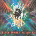"Movie Posters:Rock and Roll, Cypress Hill: Black Sunday (Ruffhouse, 1993). Album Posters (10)Identical (36"" X 36"") Advance. Rock and Roll.. ... (Total: 10Items)"