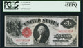 Fr. 37 $1 1917 Legal Tender PCGS Extremely Fine 45PPQ