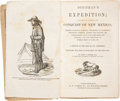 Books:Americana & American History, John T. Hughes. Doniphan's Expedition; Containing an Account ofthe Conquest of New Mexico;...With a Sketch of the Life ...