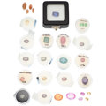 Estate Jewelry:Unmounted Gemstones, Unmounted Gemstones. . ... (Total: 23 Items)