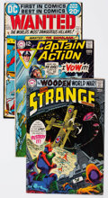 Silver Age (1956-1969):Miscellaneous, DC Silver Age Comics Group of 35 (DC, 1960s) Condition: Average FN+.... (Total: 35 Comic Books)
