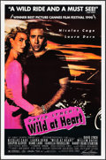 """Movie Posters:Crime, Wild at Heart (Samuel Goldwyn, 1990). One Sheet (27"""" X 41"""") SS. Crime.. ..."""