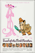 """Movie Posters:Comedy, Trail of the Pink Panther & Other Lot (United Artists, 1982).One Sheet (27"""" X 41"""") & Half Sheet (22"""" X 28""""). Comedy.. ...(Total: 2 Items)"""