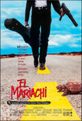 "Movie Posters:Action, El Mariachi (Columbia, 1993). One Sheet (27"" X 40"") SS. Action....."