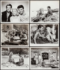 "Gidget (Columbia, 1959). Photos (20) (8"" X 10""). Comedy. ... (Total: 20 Items)"