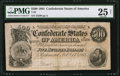 Confederate Notes:1864 Issues, T64 $500 1864 PF-2 Cr. 289.. ...