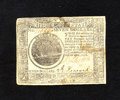 Colonial Notes:Continental Congress Issues, Continental Currency September 26, 1778 $7 Very Fine. A pleasingexample of this popular Continental issue with solid signat...