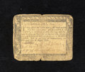 Colonial Notes:Maryland, Maryland August 14, 1776 $2 Fine. An attractive mid circulatedexample from this scarcer 1776 issue....