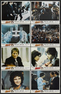 "Movie Posters:Rock and Roll, Stardust (EMI, 1974). Lobby Card Set of 8 (11"" X 14""). Rock andRoll. ... (Total: 8 Items)"