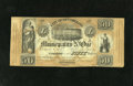 Obsoletes By State:Louisiana, New Orleans, LA- City of New Orleans Municipality No. One $50 Oct. 30, 1837. This About Uncirculated remainder shows agi...