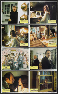 """The Stepford Wives (Columbia, 1975). Lobby Card Set of 8 (11"""" X 14""""). Science Fiction. ... (Total: 8 Items)"""