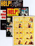 Magazines:Humor, Help! Magazine Group of 8 (Warren, 1960s).... (Total: 8 Comic Books)