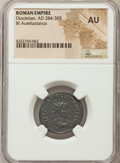 Ancients:Roman Imperial, Ancients: ANCIENT LOTS. Roman Imperial. Diocletian (AD 284-305).Lot of six (6) BI antoniniani. NGC Choice VF-AU.... (Total: 6coins)