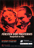 """Movie Posters:Miscellaneous, Vampires in Film & Others Lot (Dusseldorf, 2013). German Museum Poster (23"""" X 33"""") & Film Festival Posters (2) (11"""" X 17""""). ... (Total: 3 Items)"""