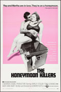 """Movie Posters:Crime, The Honeymoon Killers (Cinerama Releasing, 1970). One Sheet (27"""" X41"""") & Lobby Card Set of 8 (11"""" X 14""""). Crime.. ... (Total: 9Items)"""