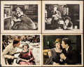 """Movie Posters:Comedy, Peck's Bad Girl & Other Lot (Goldwyn, 1918). Lobby Cards (4) (11"""" X 14""""). Comedy.. ... (Total: 4 Items)"""