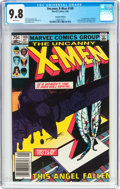 Modern Age (1980-Present):Superhero, X-Men #169 Canadian edition (Marvel, 1983) CGC NM/MT 9.8 Whitepages....