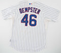Baseball Collectibles:Uniforms, 2008 Ryan Dempster Game Worn Chicago Cubs Jersey. ...