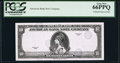 "Miscellaneous:Other, American Bank Note Company ""10"" Unit Specimen Series 1929 PCGS GemNew 66PPQ.. ..."
