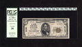 National Bank Notes:West Virginia, Wheeling, WV - $5 1929 Ty. 2 The National Exchange Bank Ch. # 5164.Yarger and Naylor replaced Dickey and Jeffers at the...