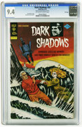 Bronze Age (1970-1979):Horror, Dark Shadows #32 File Copy (Gold Key, 1975) CGC NM 9.4 Off-white towhite pages. Joe Certa cover and art. Overstreet 2005 NM...